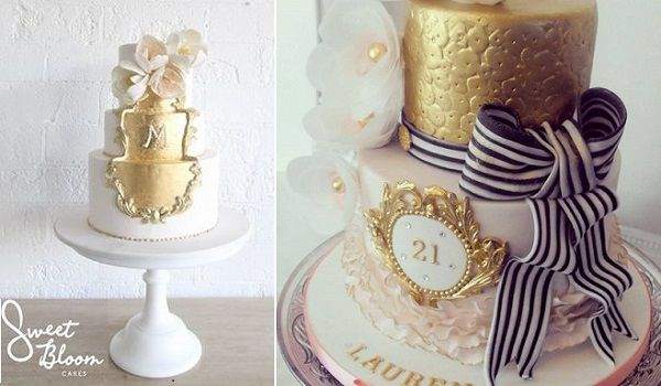 18 best antique frames images on Pinterest | Cake designs, Cake ...