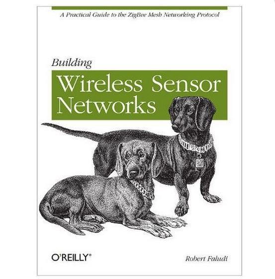 Learn about Xbee modules theory and practice with the *Building wireless sensor networks* book
