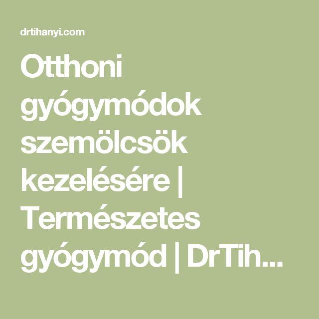 Otthoni gyógymódok szemölcsök kezelésére | Természetes gyógymód | DrTihanyi.com