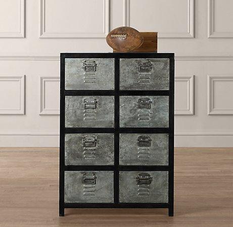 Best Storage Furniture Vintage Locker Tall Dresser Dressers 400 x 300