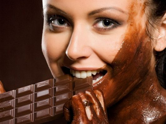 5 Sexy Reasons Chocolate Isn't So Bad – Lize-Marié Pretorius