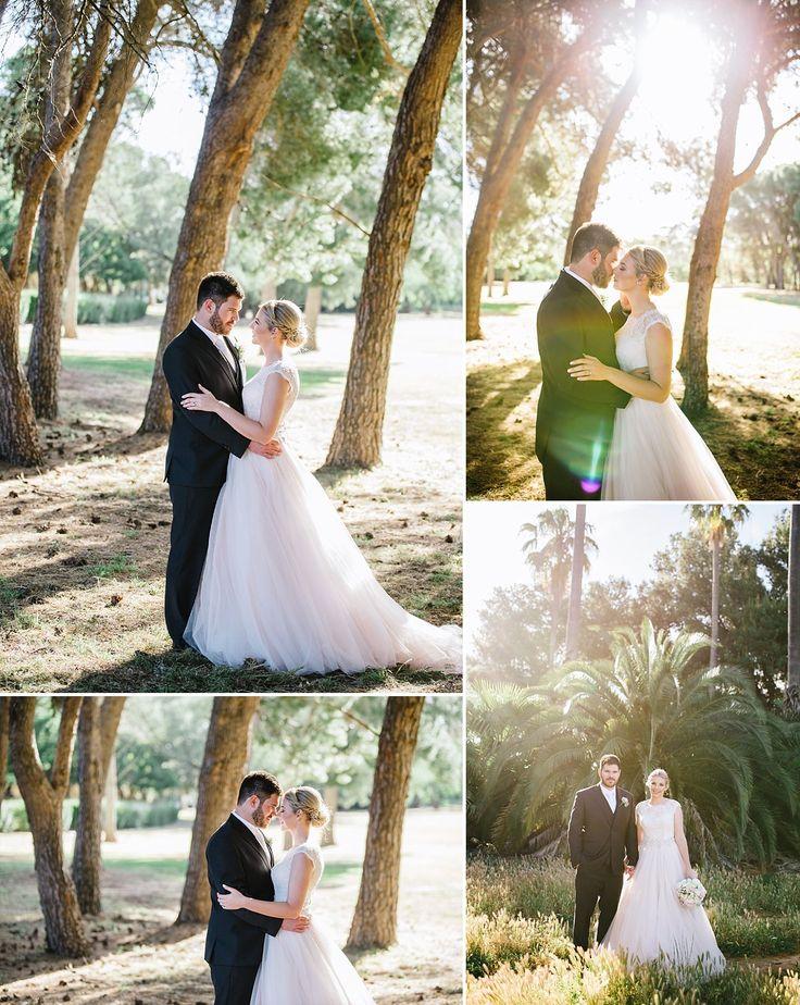 Barossa Valley Wedding Photography