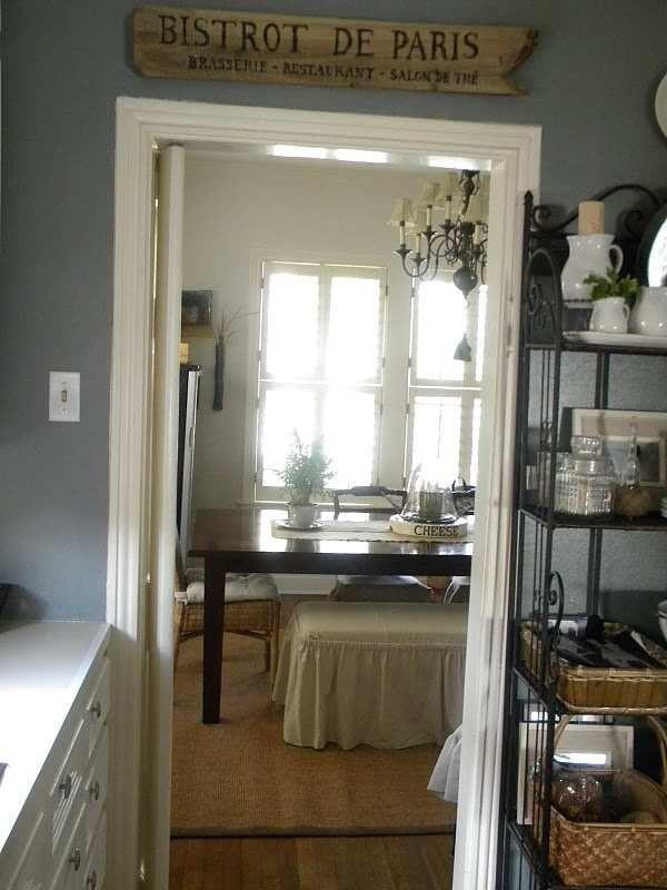 16 best paris themed kitchen images on Pinterest | Kitchen ...