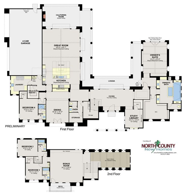 419 best new home floor plans in north county san diego images on artesian estates new homes in del sur san diego new construction homes for sale malvernweather Images