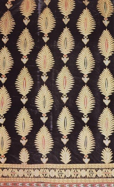 textilesBohemian Life, Indian Prints, Textiles Prints Bohemian, Black Narcissus, Gorgeous Indian, Indian Textiles, Feathers Fans, Textiles Prints Indian, Curtains Inspiration
