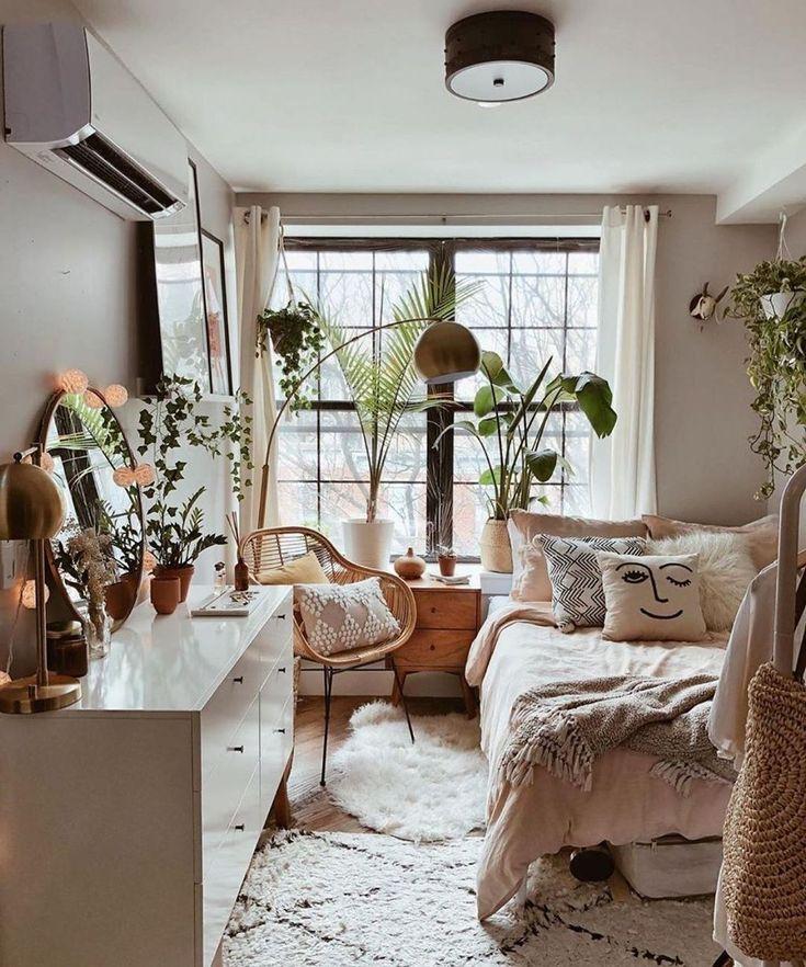 39 Brilliant Diy Bohemian Bedroom Decoration Ideas ...