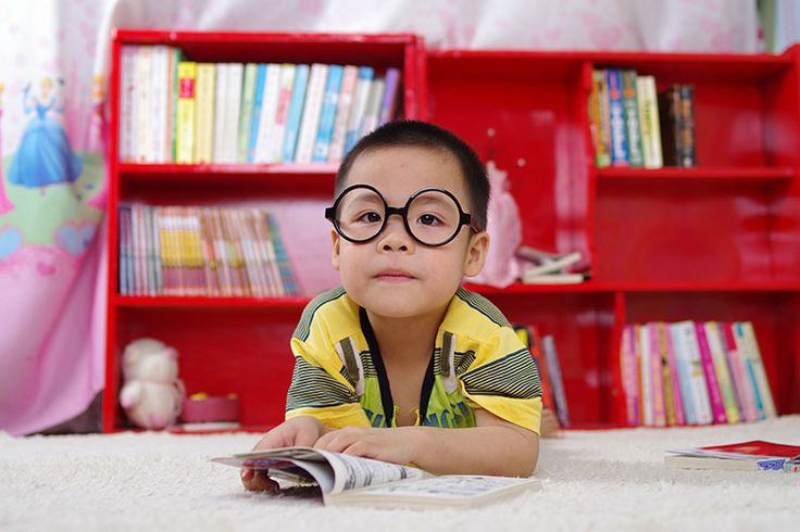 Want to develop good reading habits in your child? Learn how you can get them to indulge into reading.