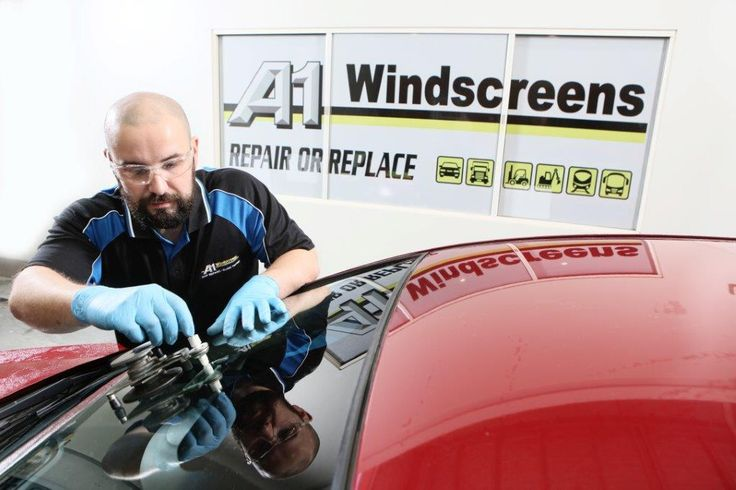 Windscreen scratch removal over replacement: The best way to fix the problem!