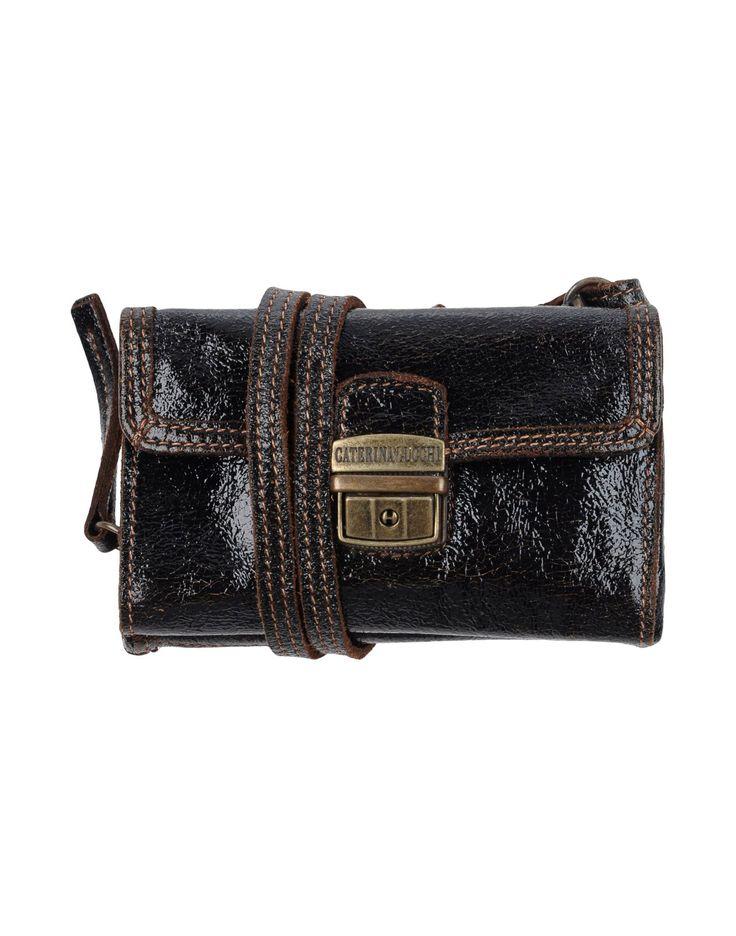 Caterina Lucchi Brieftasche Damen - Brieftasche Caterina Lucchi auf YOOX - 46529946SL