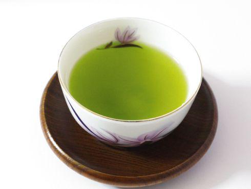 Grüner Tee Wirkung | Dr. Schweikart