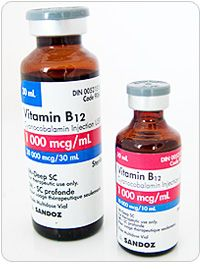 Buy-Otc.com - B12 Vitamin Injectable