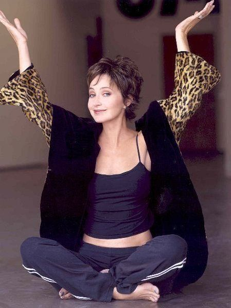 Annie Potts - Bing Images
