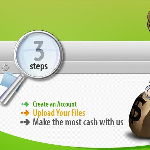 Visit our site http://dollarupload.com/ for more information on Get Paid To Upload.In fact, this is something you can easily do as you continue other online moneymaking efforts! You can easily Make money uploading files. Today you can me money online with uploading and sharing files. To earn money online uploading files you need to do three steps. We offer great opportunities to make easy money these days.
