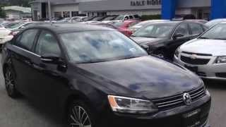 2013 Volkswagen Jetta TDI Highline for sale at Eagle Ridge GM in Coquitlam and Vancouver!  http://inventory.eagleridgegm.com/used http://facebook.com/eagleridgegm http://twitter.com/eagleridgegm