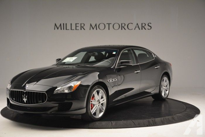 2015 Maserati Quattroporte S Q4 for Sale in Greenwich, Connecticut Classified | AmericanListed.com