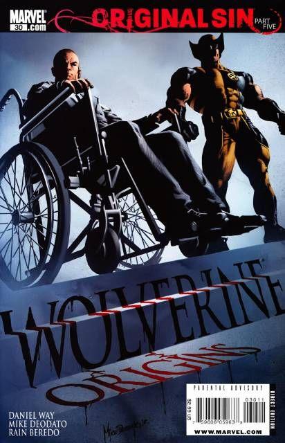 Wolverine: Origins (Volume) - Comic Vine