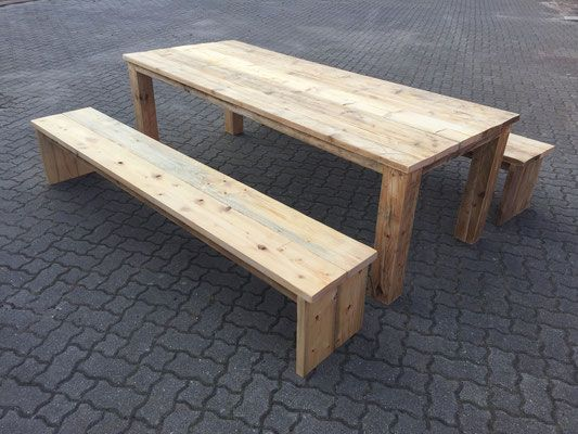 Möbel aus bauholz selber bauen  18 besten bauholz möbel Bilder auf Pinterest | Bauholz möbel ...