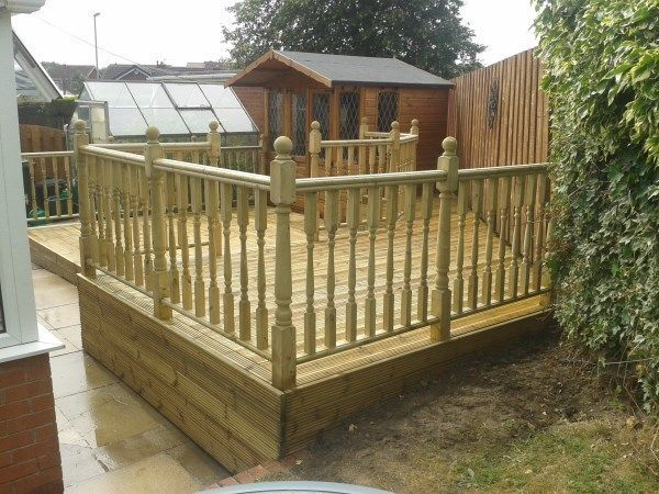 Best ideas about decking panels on pinterest