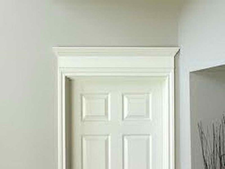 Decorative Window Trim Ideas 18 Photos Of The Door