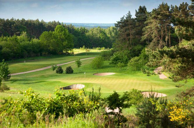 WINSTONgolf - Golfbane - GolfTyskland.dk