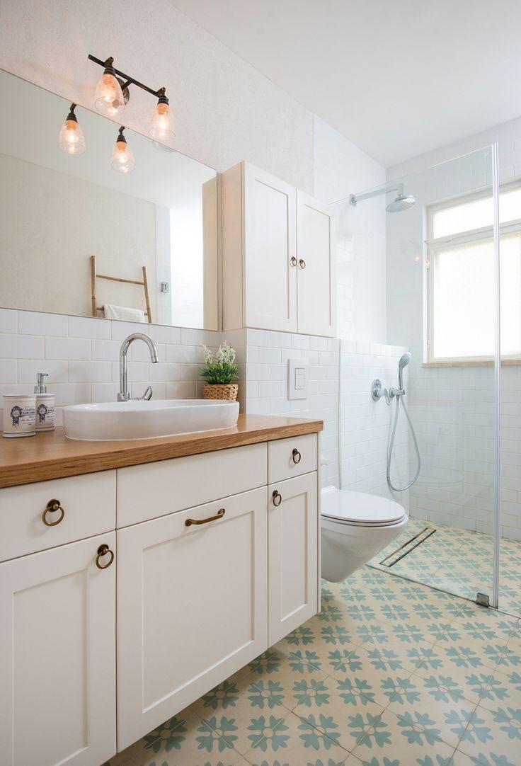 17 best ideas about badezimmer 94 on pinterest | feder abdruck, Badezimmer