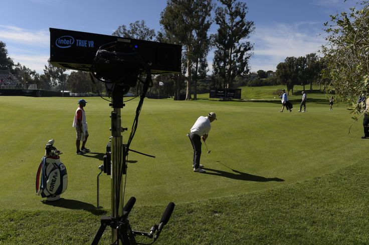 Learn about PGA Golf Tournament to be Broadcast As VR http://ift.tt/2pQXi5r on www.Service.fit - Specialised Service Consultants.