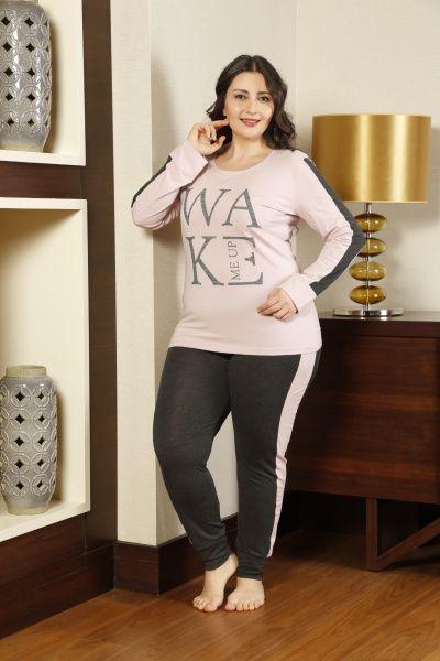 e0e9e22e6d2f063 SEXEN Пижама женская 26043 - купить по цене 346 грн . оптом и в розницу в