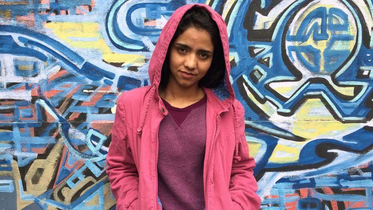 La storia di Sonita: Quest'oggi, però, non vogliamo parlare delle solite frivolezze: oggi niente dissing, niente album, niente uscite di cattivo gusto...