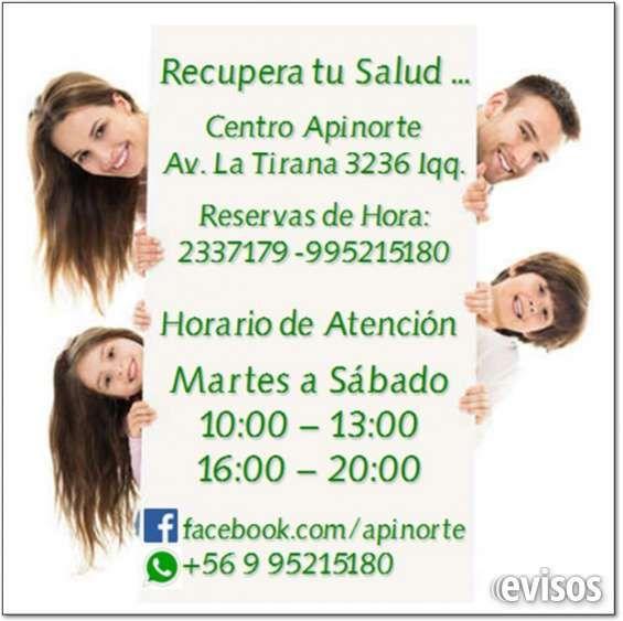 Kinesiologia y Medicina Alternativa  Centro de Kinesiología Apinorte Medicinas Alternativa ..  http://iquique-city-2.evisos.cl/kinesiologia-y-medicina-alternativa-id-640346