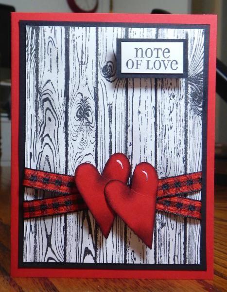 QFTD242 Beesmom Hearts