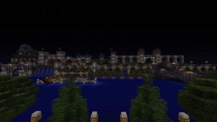Epic World - (Updated 5/17/14 - NEW SCREENSHOTS!) - MCX360: Show Your Creation - Minecraft: Xbox 360 Edition - Minecraft Forum - Minecraft Forum