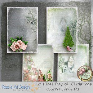 THE FIRST DAY OF CHRISTMAS JOURNAL CARTES DE ANGELIQUE'S SCRAPS Available @ http://www.pixelsandartdesign.com/store/index.php?main_page=index&cPath=128_223&zenid=041132cb17366d0cb6df028d30b26895 http://www.digiscrapbooking.ch/shop/index.php?main_page=index&cPath=22_217&zenid=84a0b4184d637e89e5dd7d1ac11bf69c