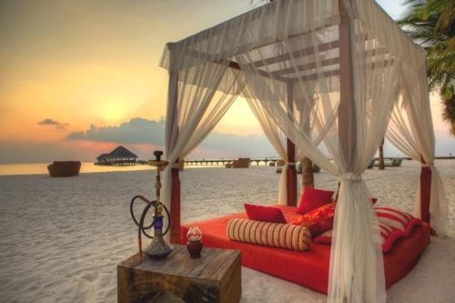 white sand dream