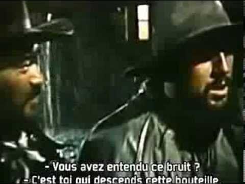 La Mort Était au Rendez Vous  FILM EN ENTIER   Vostfr  Western Spaghetti