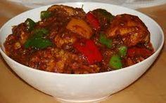 Nepali Food Recipe: Nepali Chili Chicken