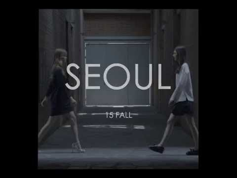 NAIN 15' Fall collection movie (SNS ver.)