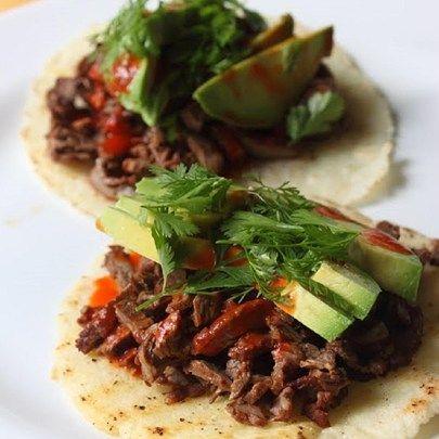 Grilled Tuna Steaks With Grape And Caper Salsa Recipe — Dishmaps
