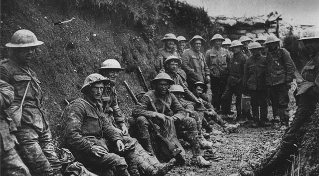 10 Warisan Perang Dunia yang Tak Disadari Manusia - Global Liputan6.com