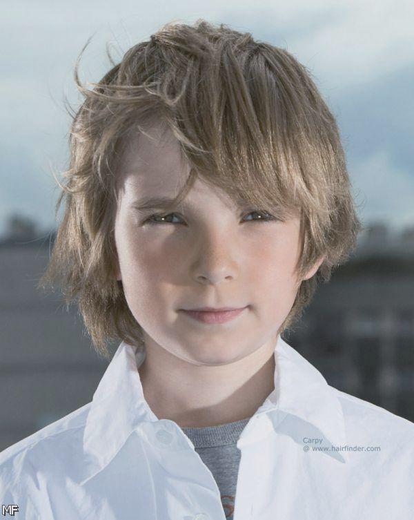 3 Year Old Boy Long Hairstyles : A 17 legjobb ötlet a következőről: boys long hair pinteresten