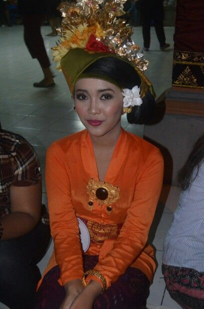 Balinese culturee