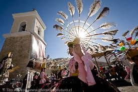 Resultado de imagen para fiestas tradicionales nortinas