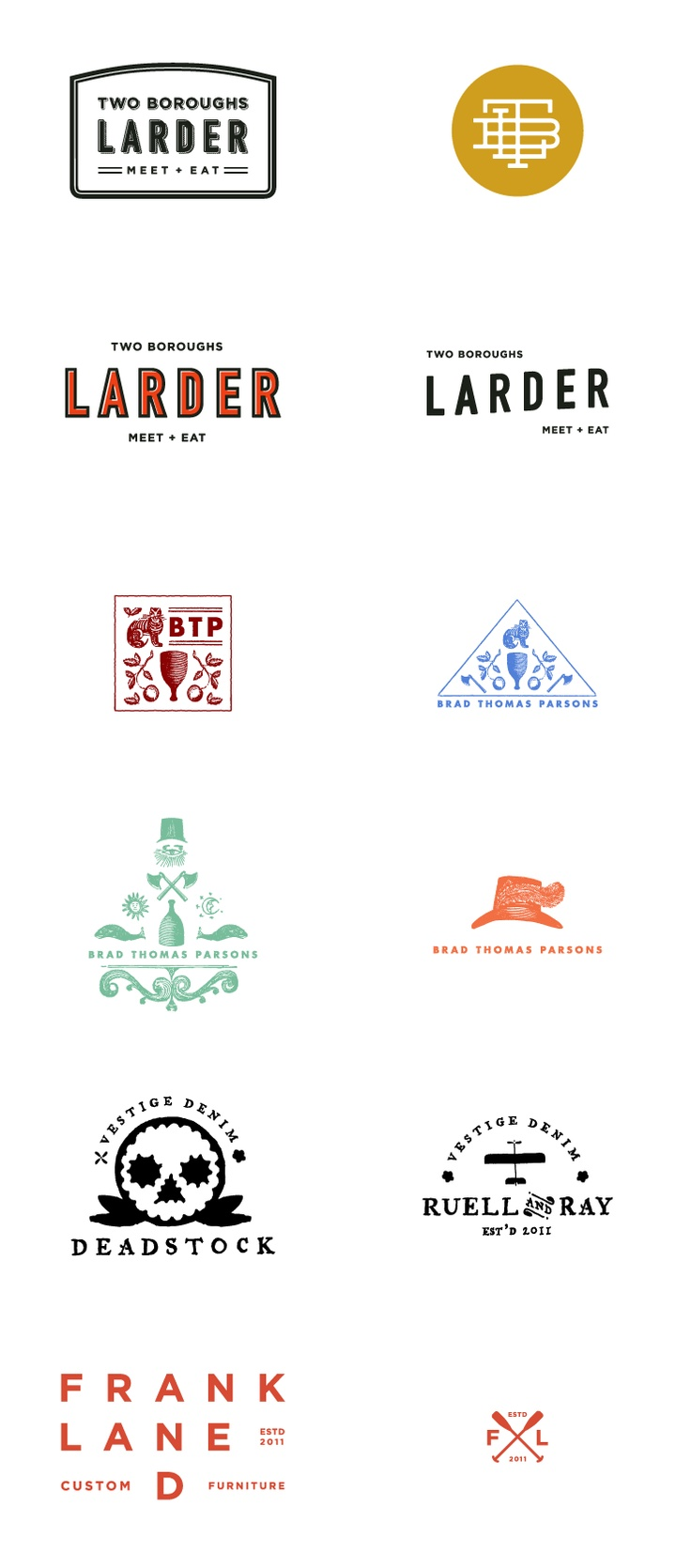 Logos by fuzzco #Designs #Logos