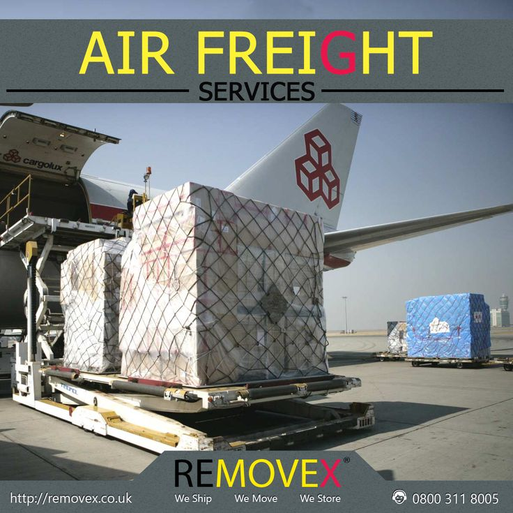 Removex provide an international air freight forwarding service with high performance standards and the flexibility to meet your changing needs. For more information visit our webpage at: http://www.removex.co.uk/#!removex-air-freight-worldwide/c1isi #AirFreight #MovingServices #Removex #freights