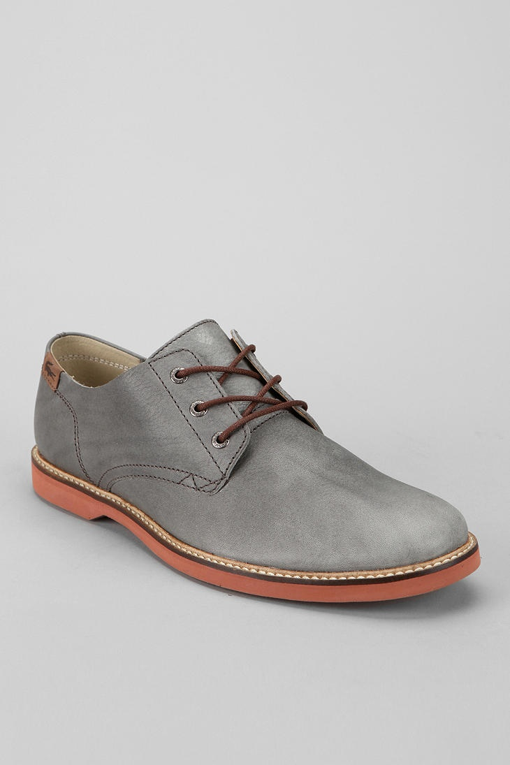 Lacoste Shebrooke 6 Shoe - Urban Outfitters