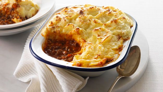 Shepherd's pie recipe - 9Kitchen