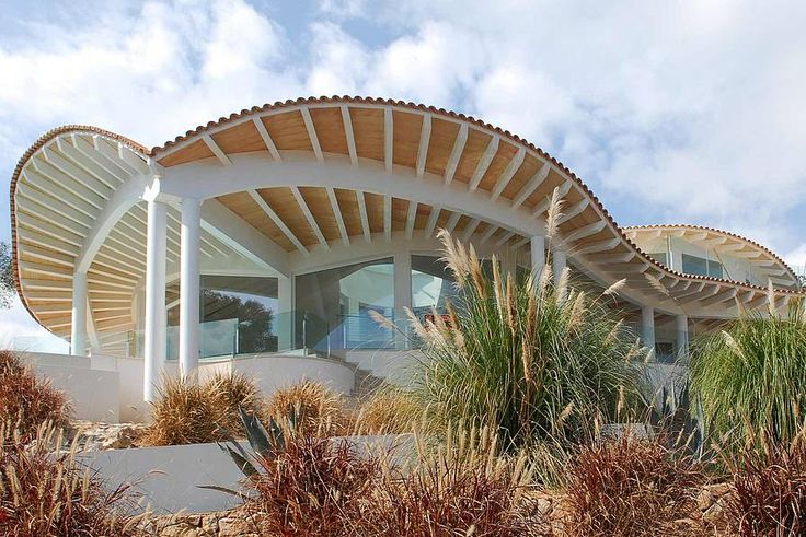 Moewenhaus Vista Mar: Venus Architecture