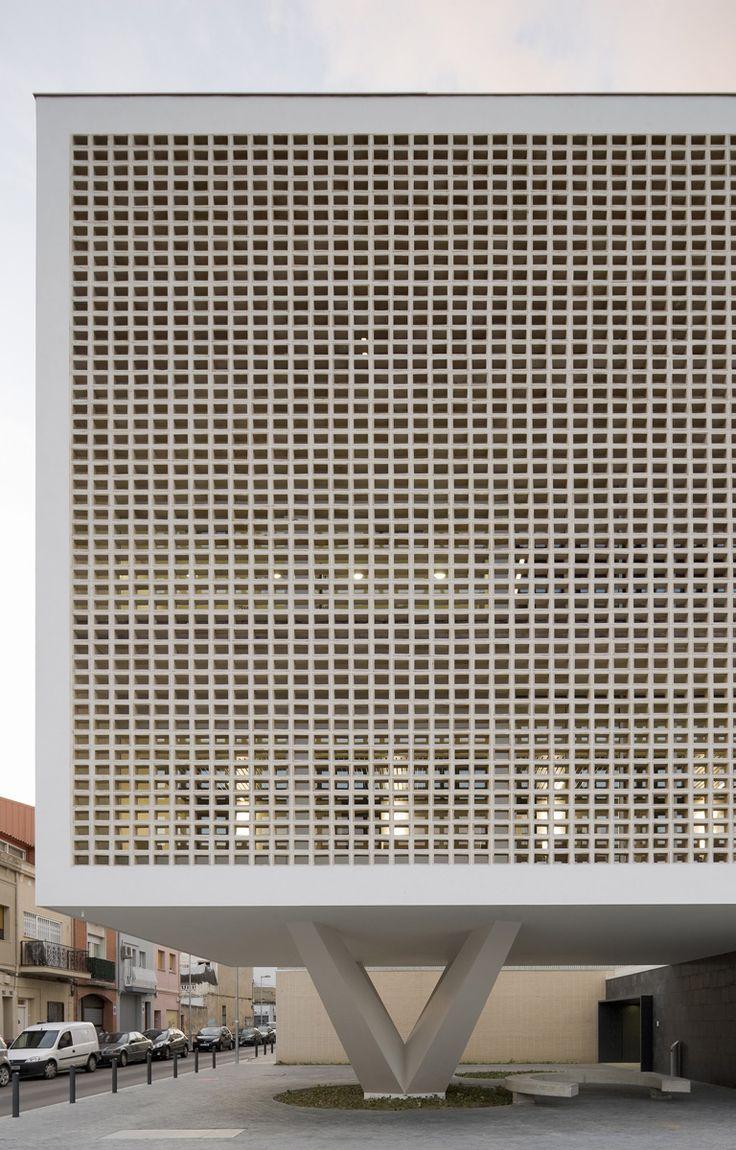 Espaces & Architecture <3 Baas Arquitectura, estudio de arquitectura barcelona