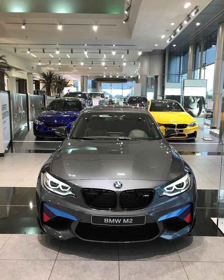 4,639 вподобань, 10 коментарів – BMW, MINI Dealer - Rami Nasri (@abudhabi_motors) в Instagram: «Mineral Grey M2 M performance parts . For price and other enquiry contact Rami Nasri 00971508016869…»