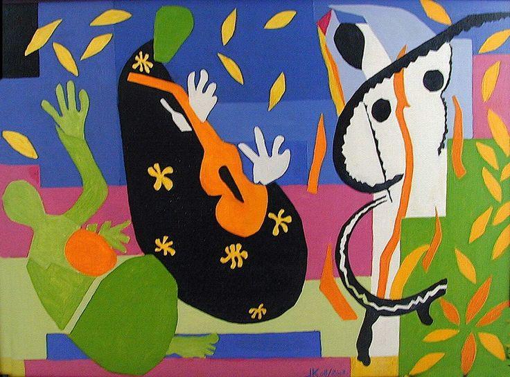 17 best images about hommage matisse on pinterest le for Le violoniste a la fenetre henri matisse
