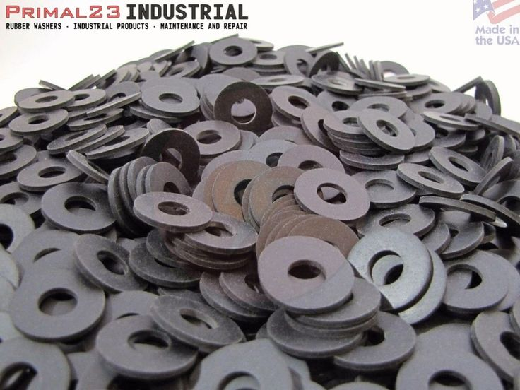 12 best Endeavor Series Rubber Washers images on Pinterest | 1 ...